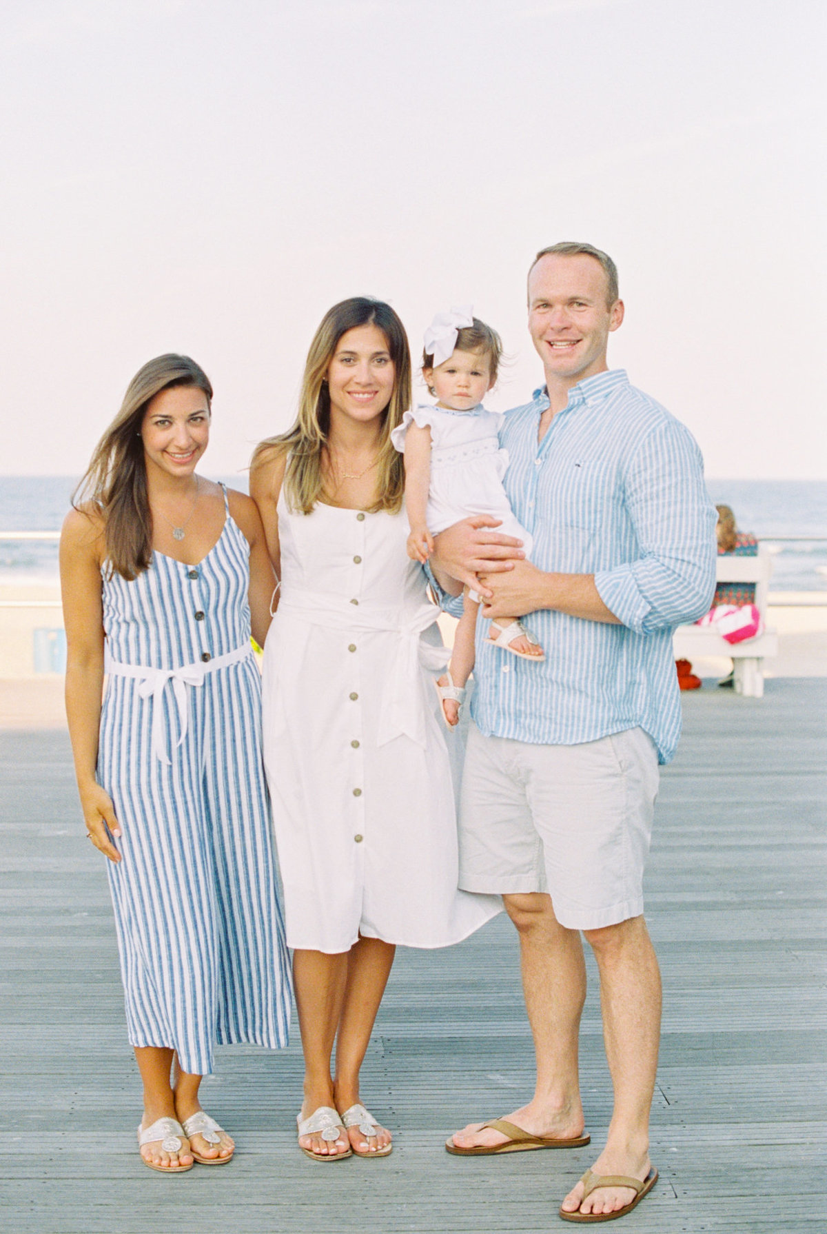 Michelle Behre Photography NJ Fine Art Photographer Seaside Family Lifestyle Family Portrait Session in Avon-by-the-Sea-115
