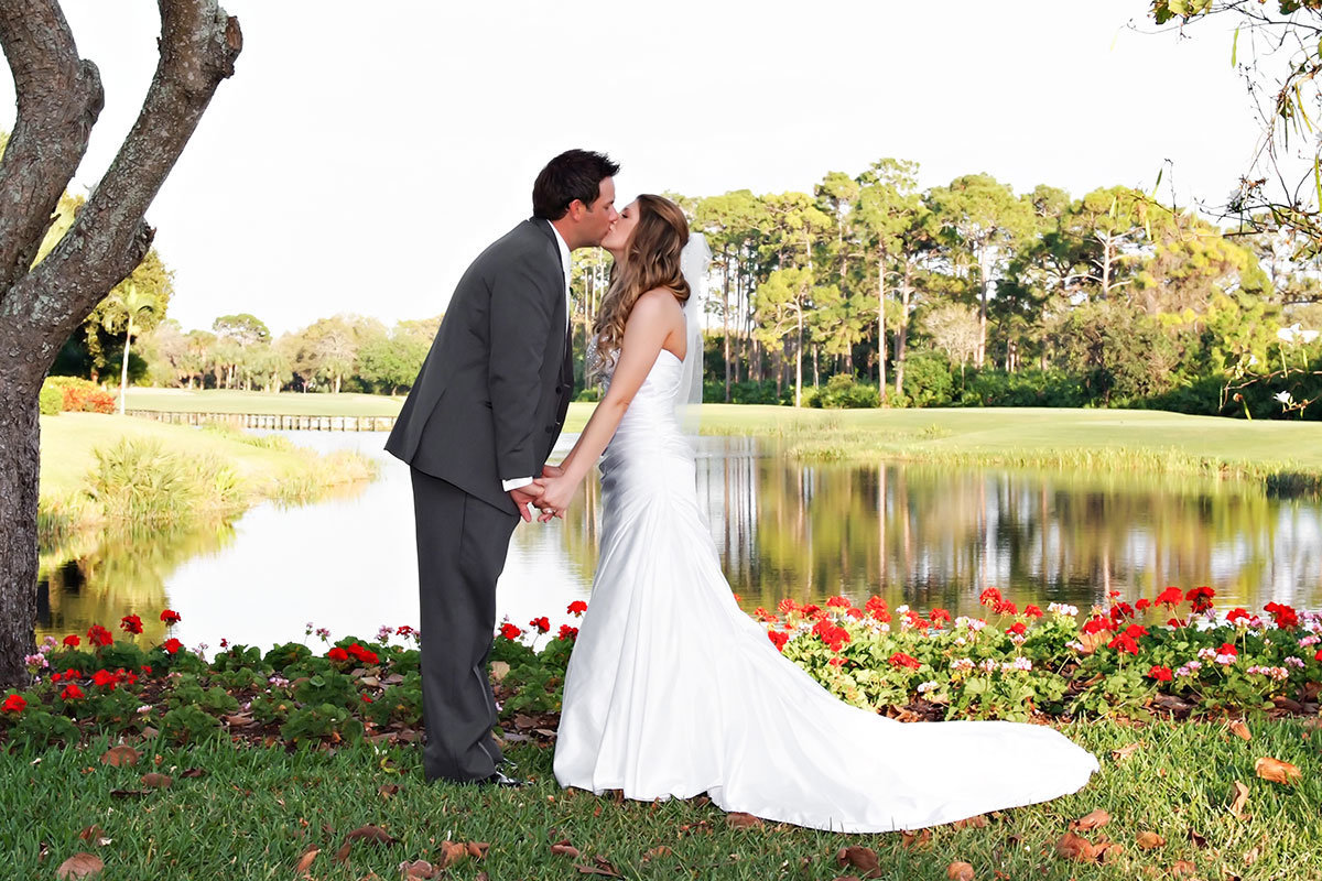 pelicans nest country club wedding