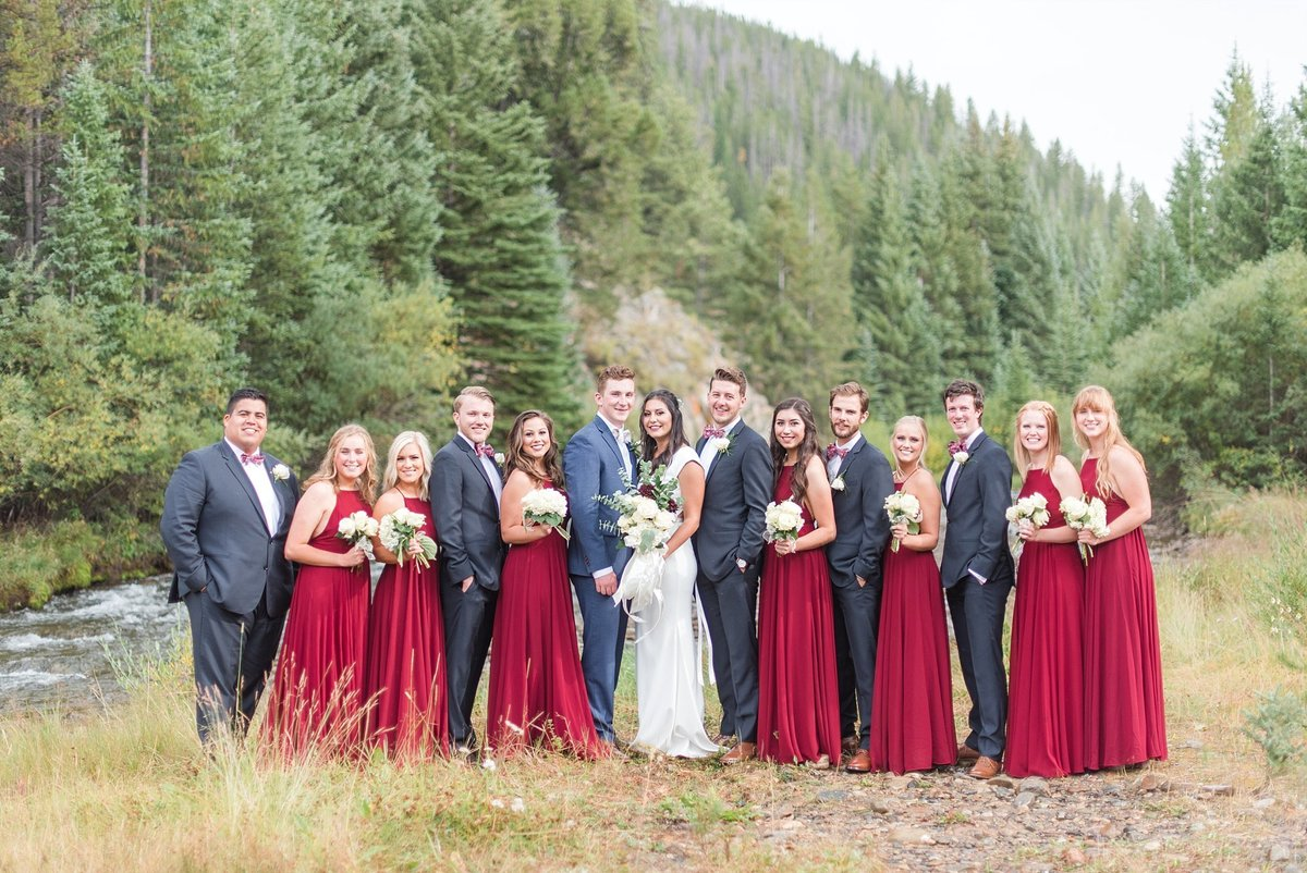 Colorado Mountain Wedding (11)