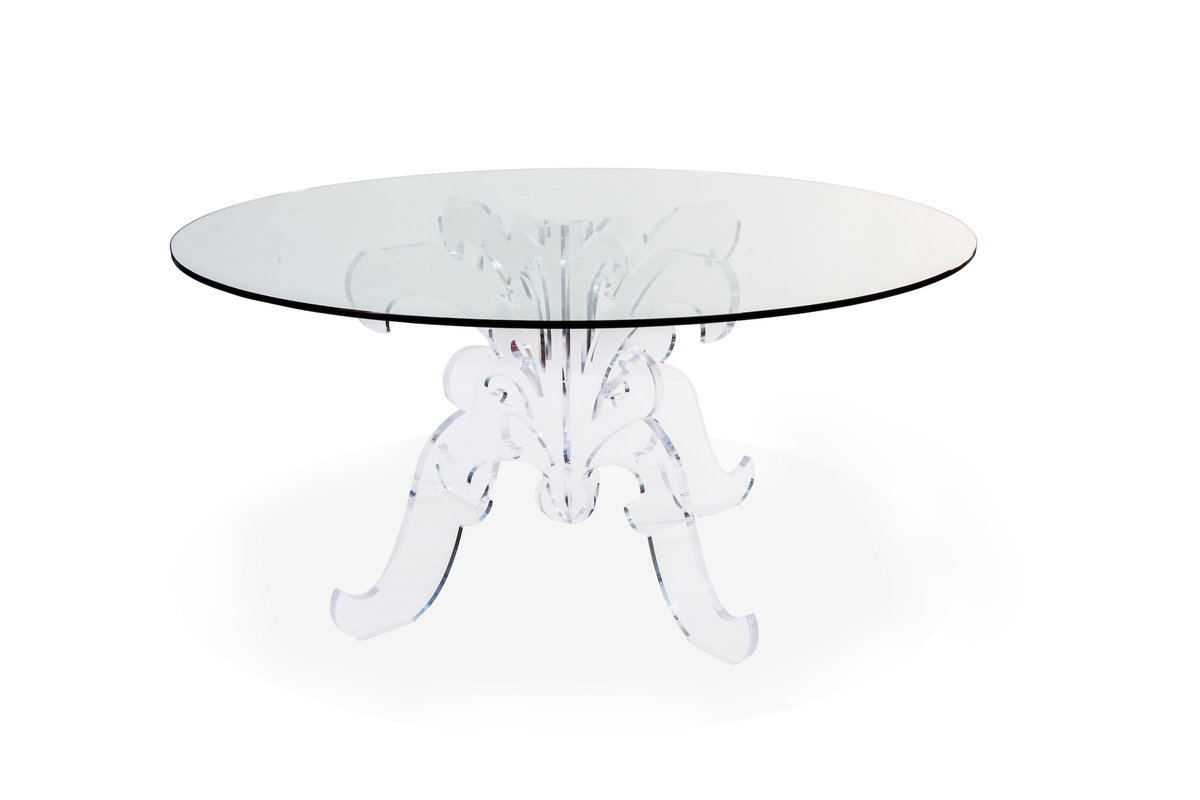 Baroque Table 1