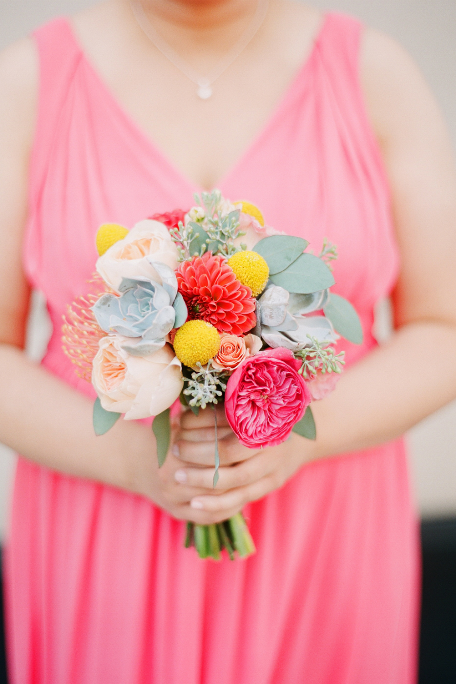 colorful_and_fun_bridesmaid_bouquet_mca_wedding_chicago_life_in_bloom