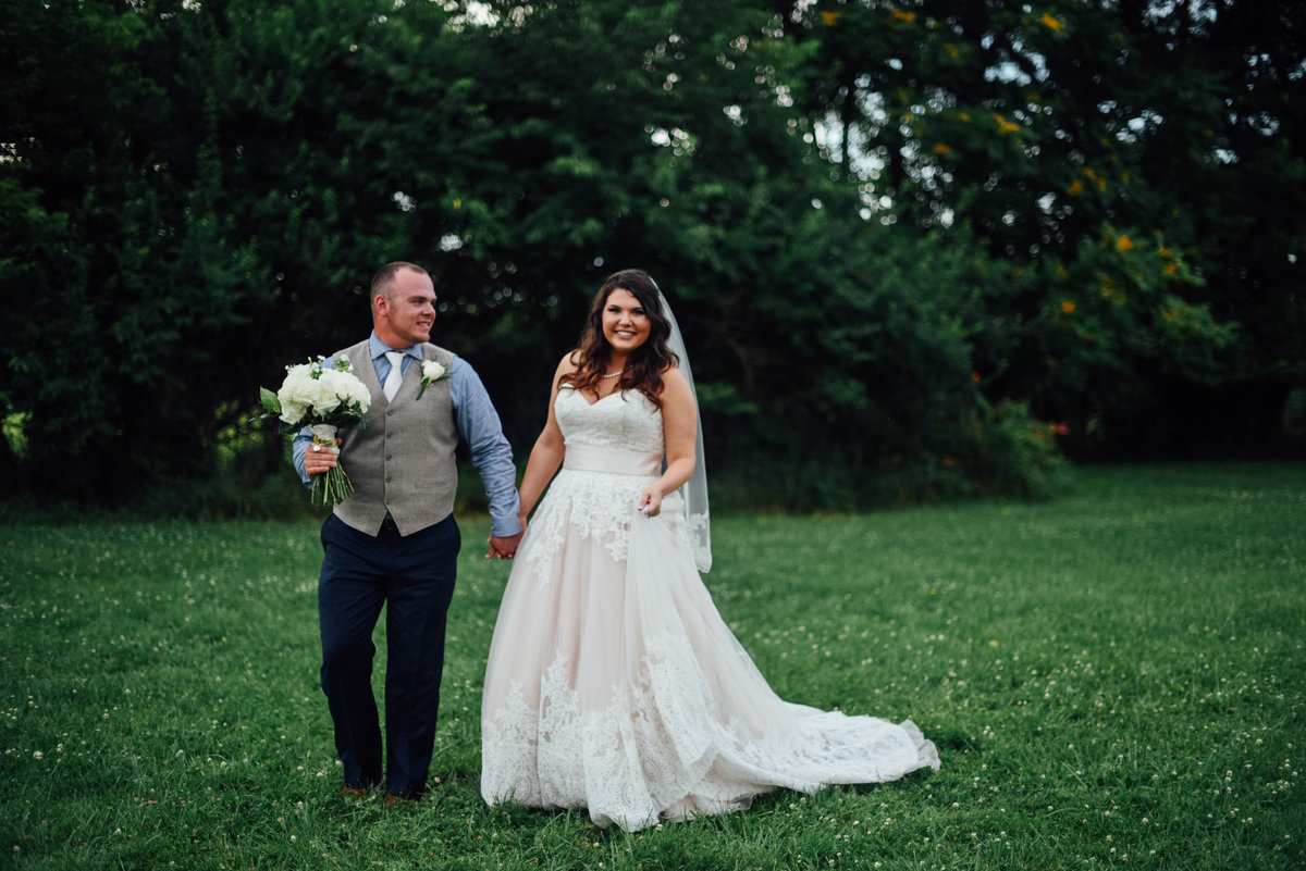 Hamilton Ohio Wedding Photographer