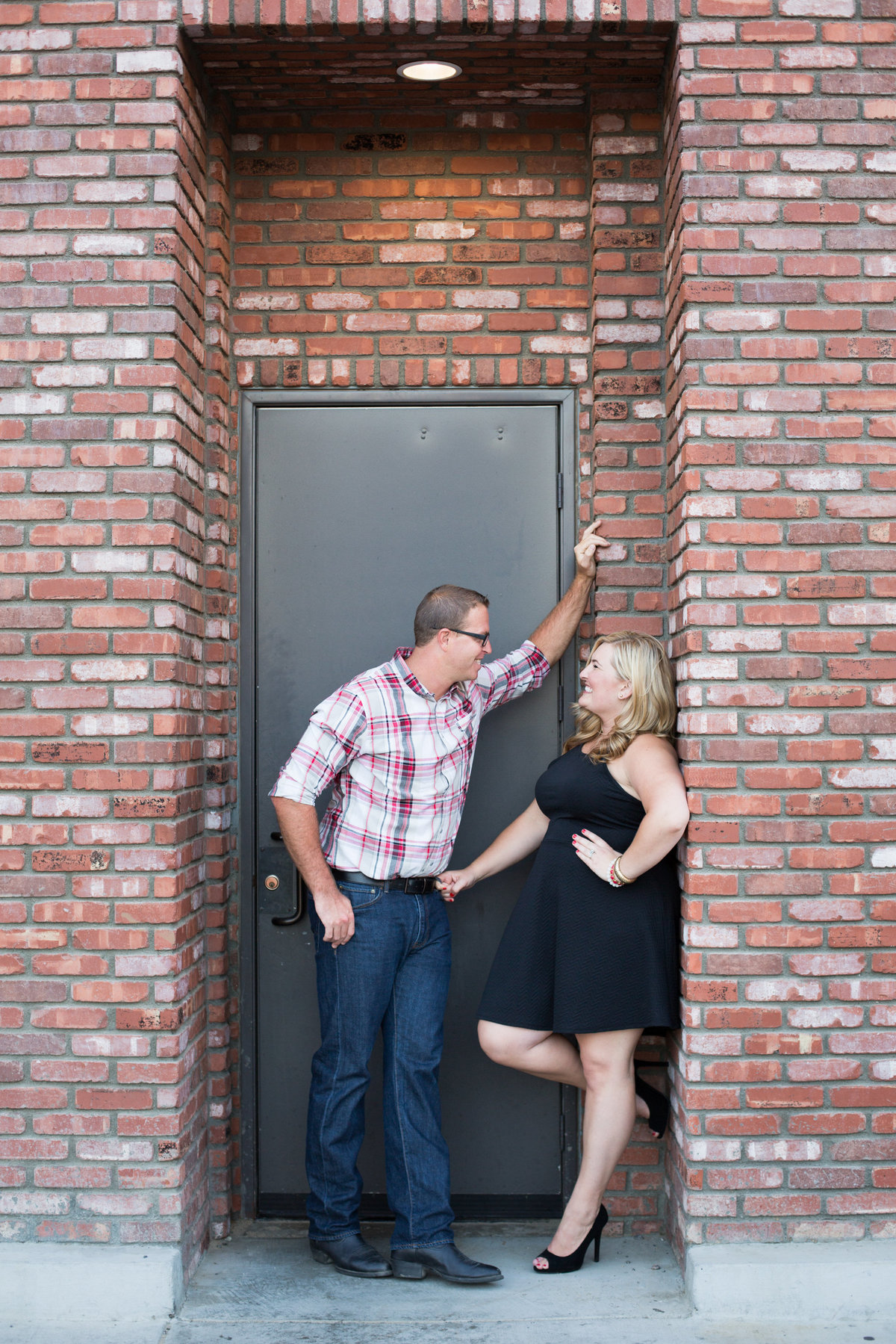Old Town Temecula Engagement Photos-17