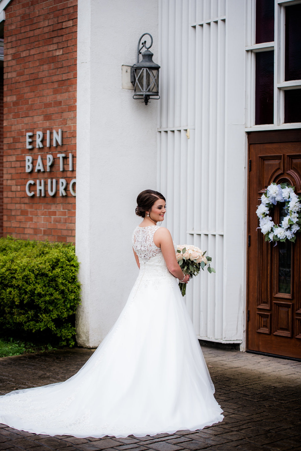 Church Wedding - Church Weddings - Dickson TN Weddings - Couples Who Love Jesus - Family Church - Nashville Wedding Photographer - Nashville Wedding Photographers086
