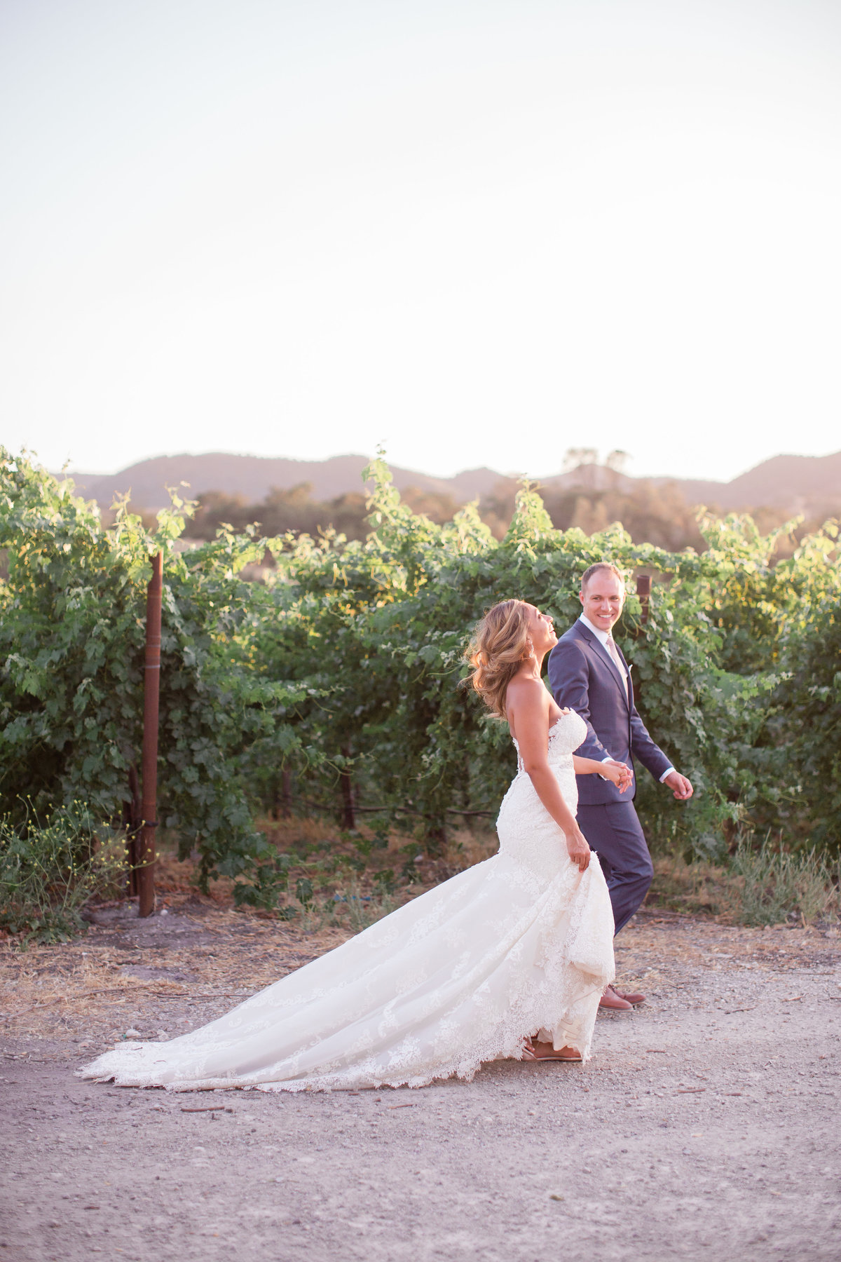 Jenna & Andrew's Oyster Ridge Wedding | Paso Robles Wedding Photographer | Katie Schoepflin Photography562