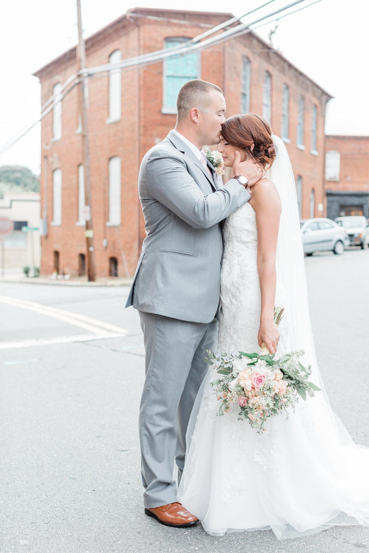 NC Wedding Photographer| Alayna Kaye Photography