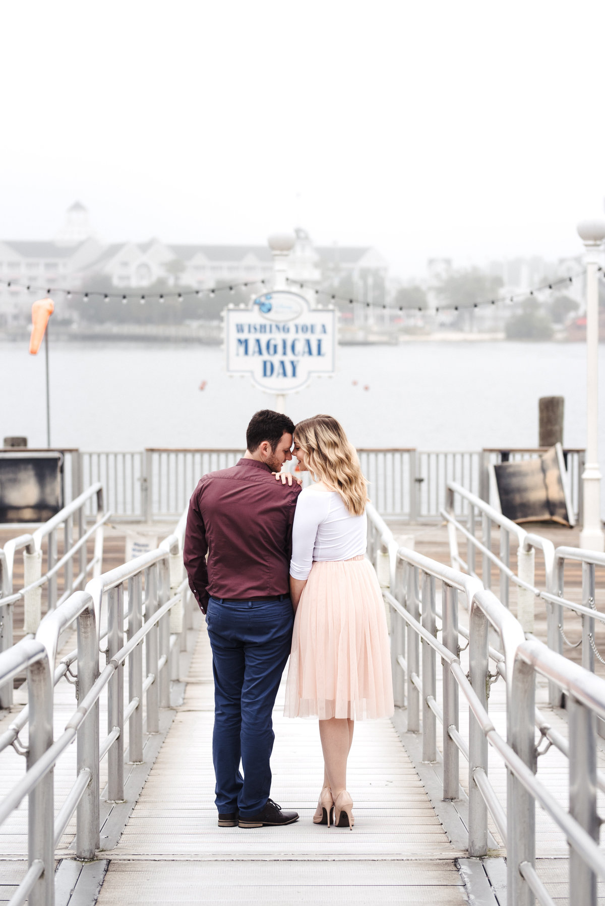 Ally & Brett's Disney Engagement Session (47 of 243)