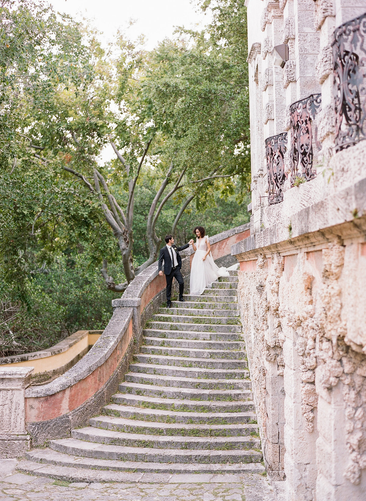 Vizcaya Wedding-10
