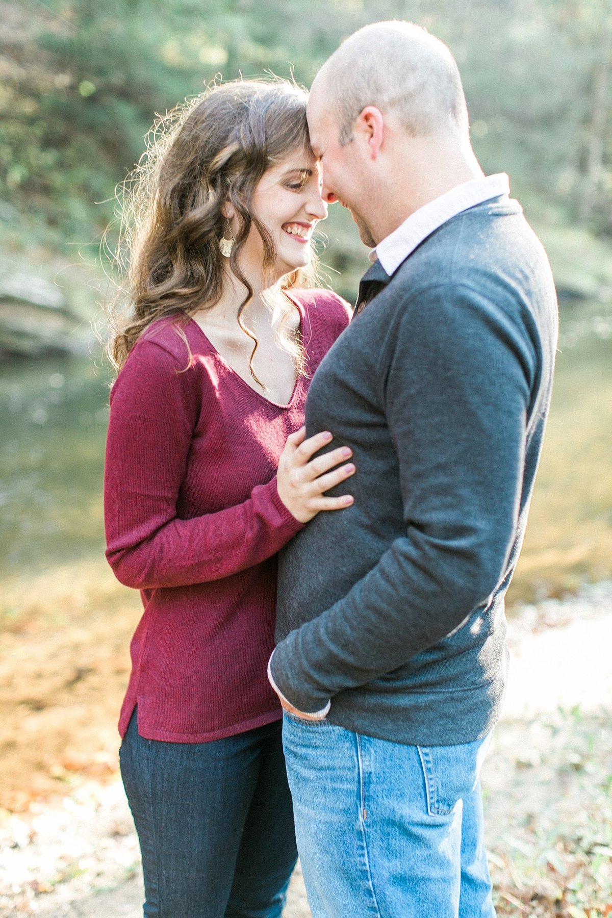 Brittany Thomas Photography_Sarah Tanner Engaged_3212