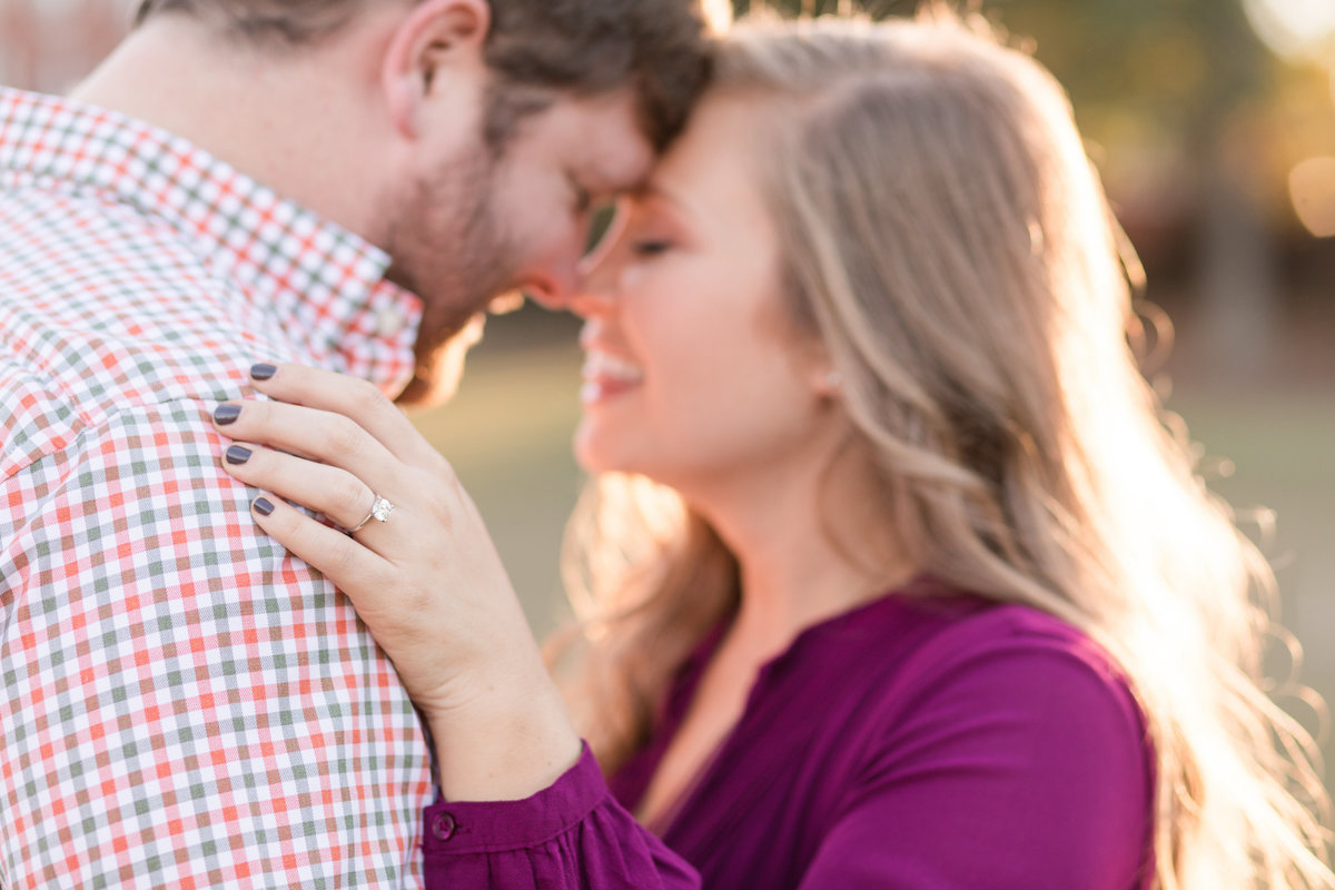 Greenville Engagement Photography | Jenny Williams Photography 20