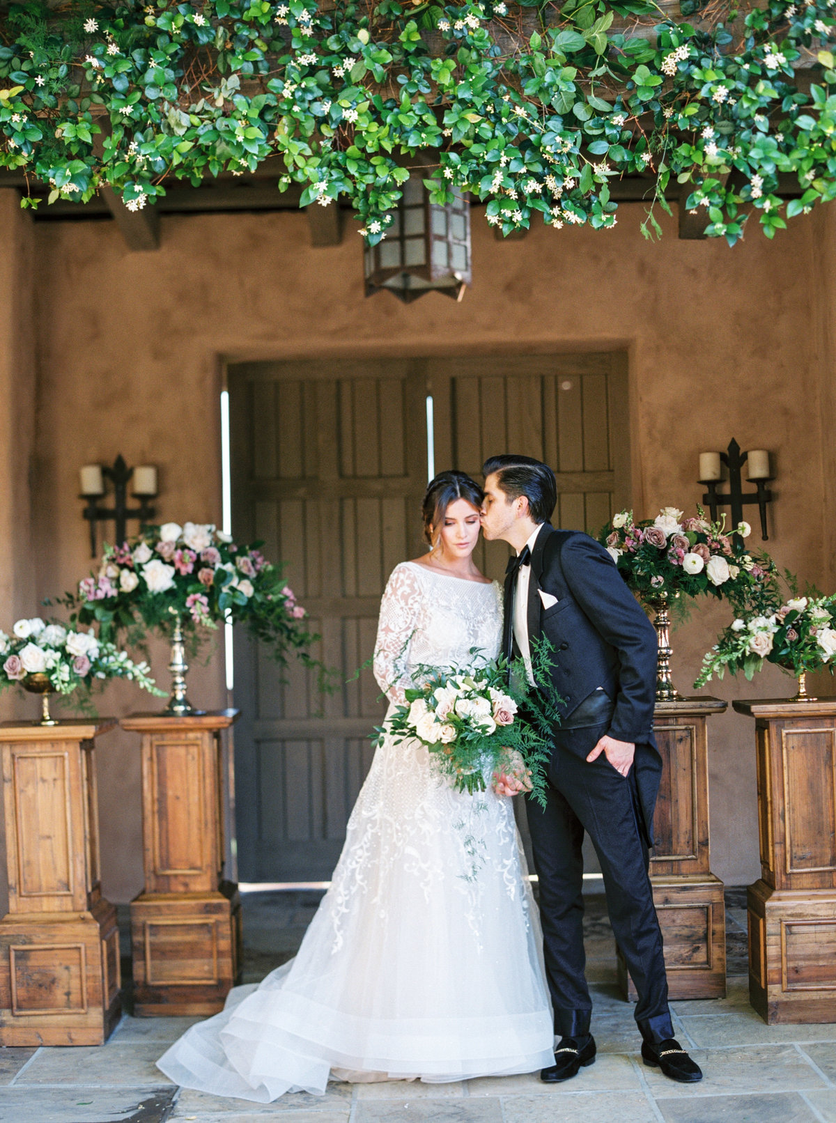 Dc Ranch Country Club Wedding