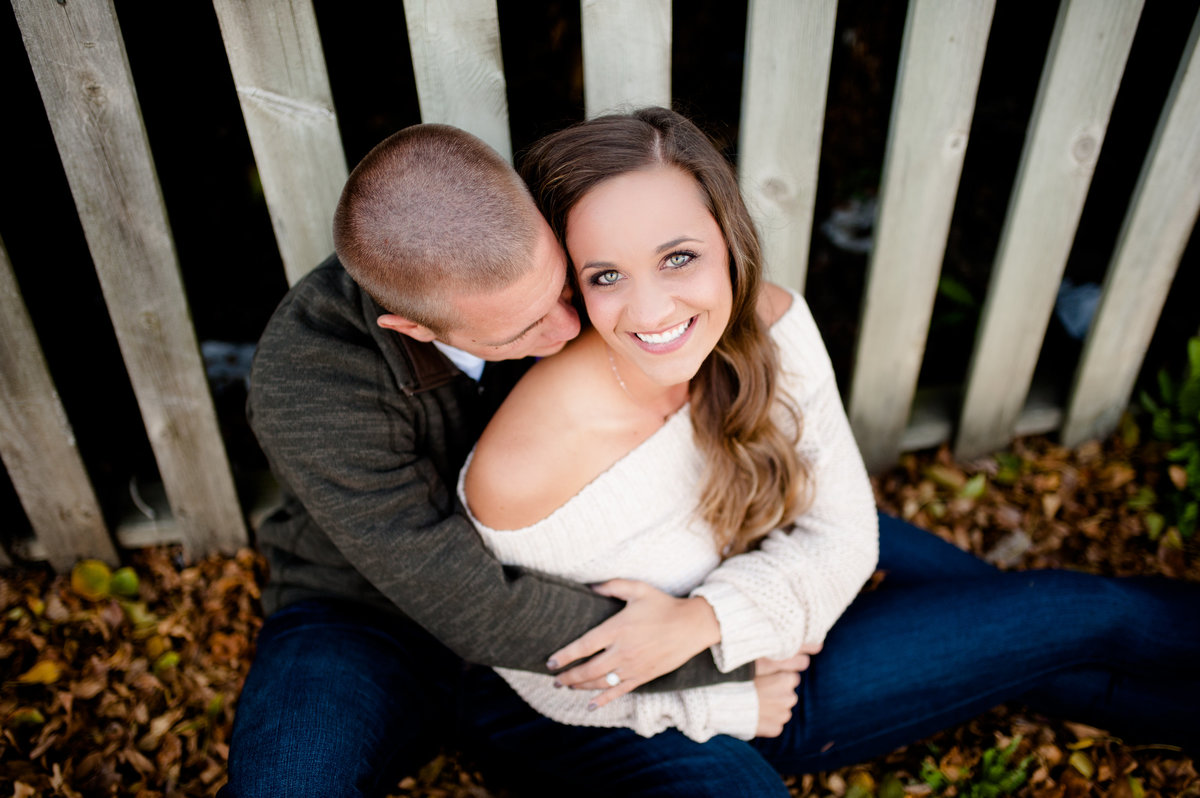 Emilee and Trent Engaged-1056