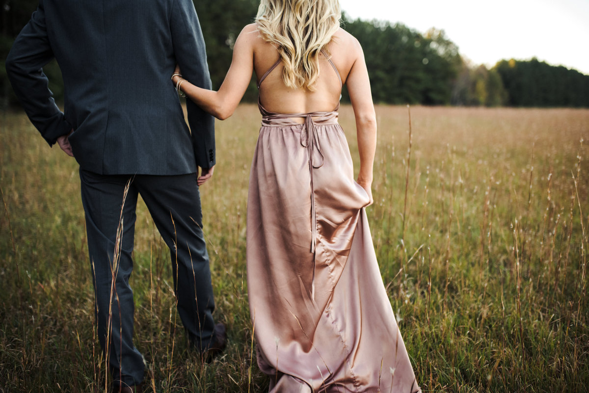 Themed Charlotte engagement Photos 79