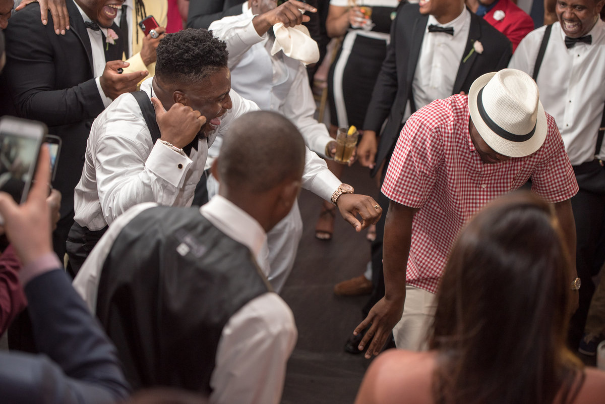 NFL Miami Dolphins Brandon Radcliff ShaKyra Radcliff Briza on the Bay Wedding Andrea Arostegui Photography-296