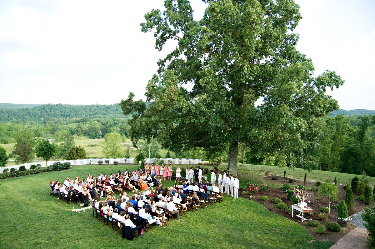 Front Porch Farms Nashville Wedding 11