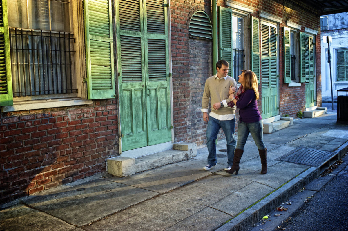 Marc Pagani Photography New Orleans engagement portraits   273