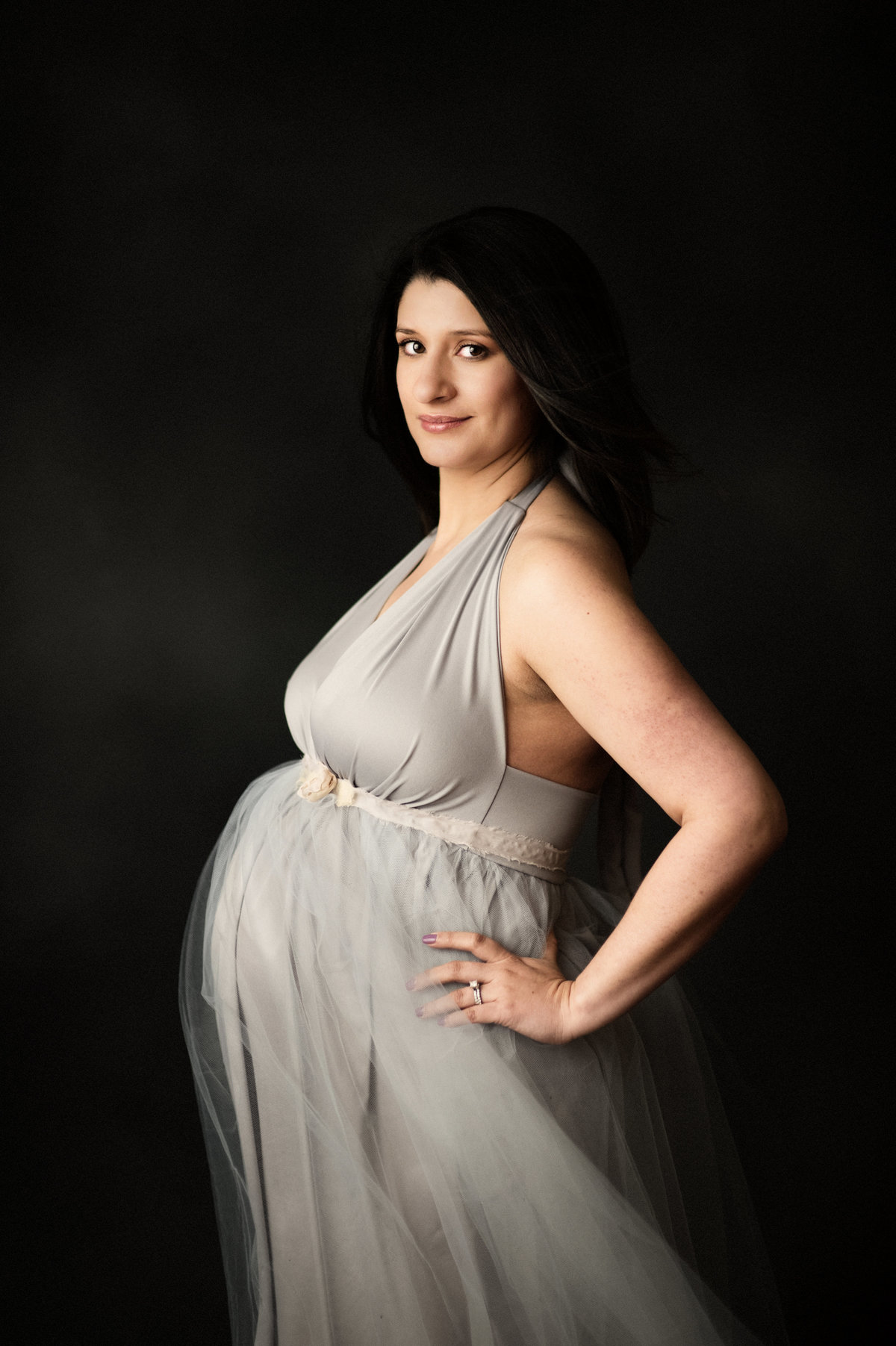 Northern Virginia Maternity Photography-28