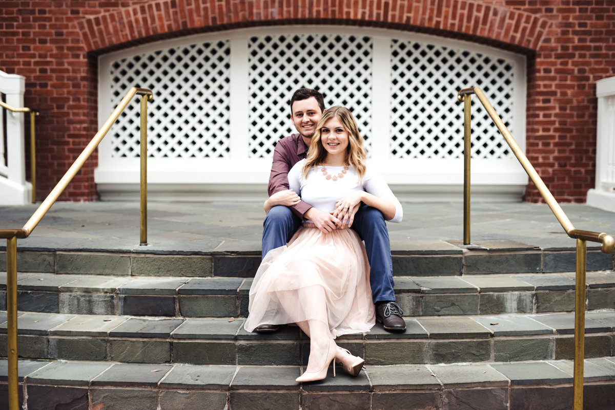 Ally & Brett's Disney Engagement Session (30 of 243)