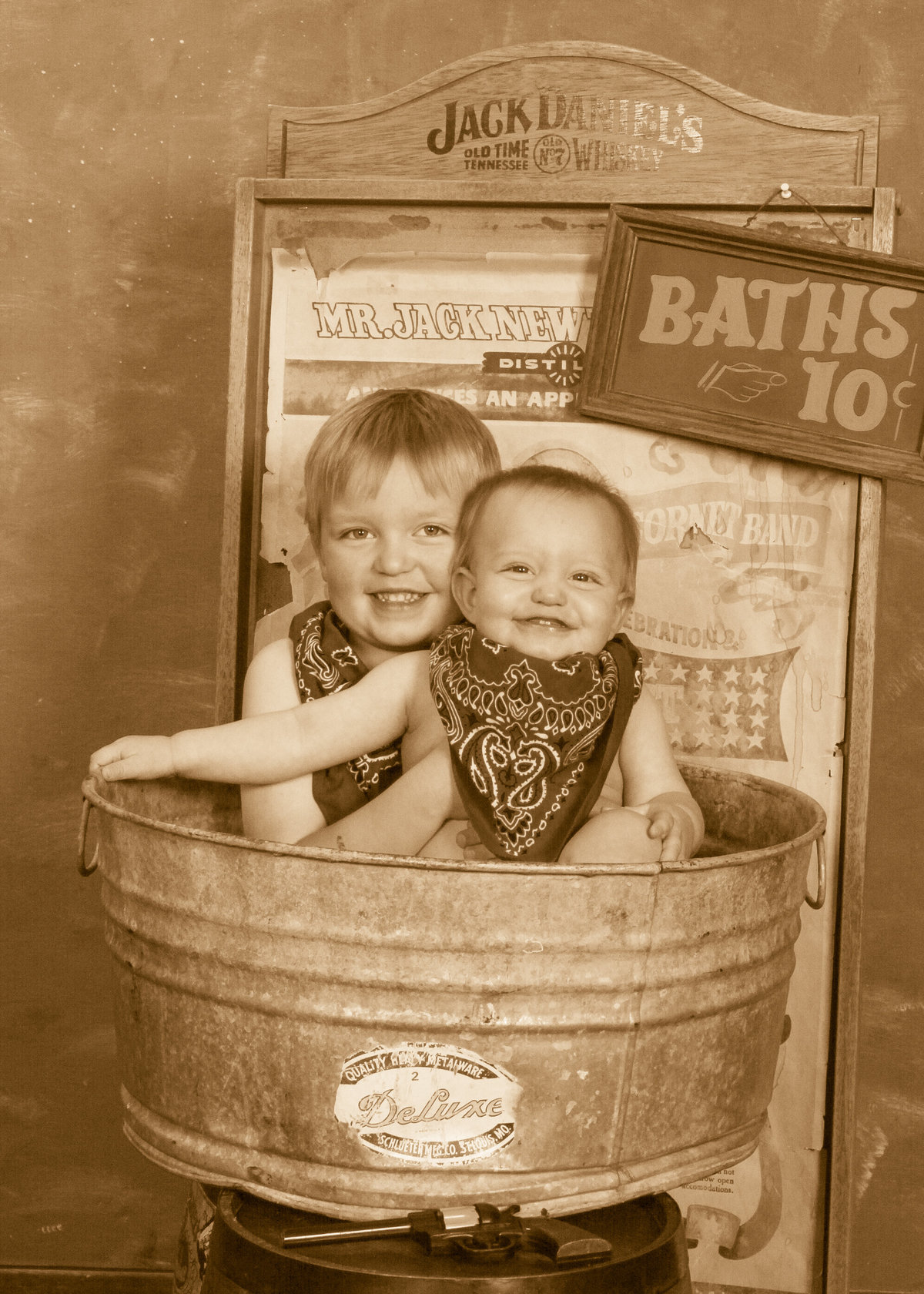 old time photography