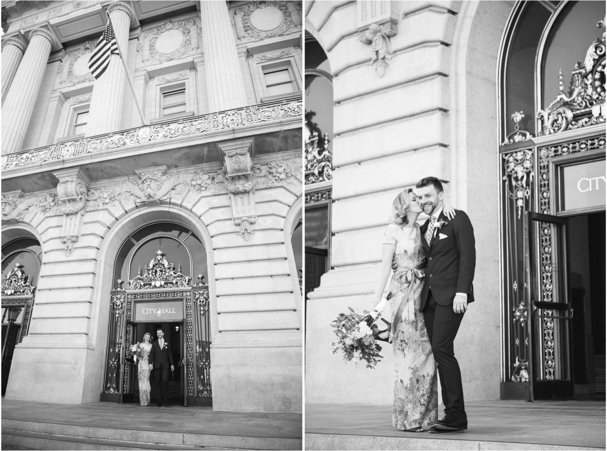 city-hall-wedding-floral-print