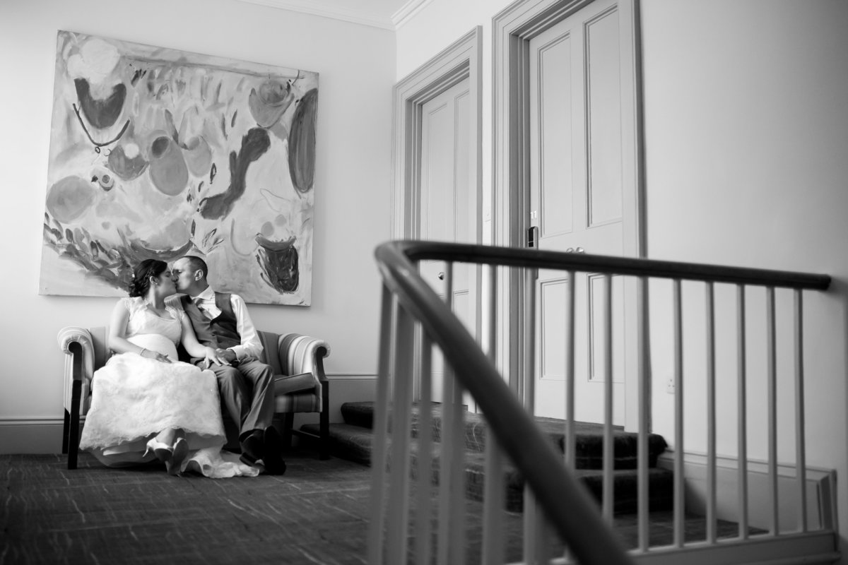 hartnoll hotel devon wedding photographer