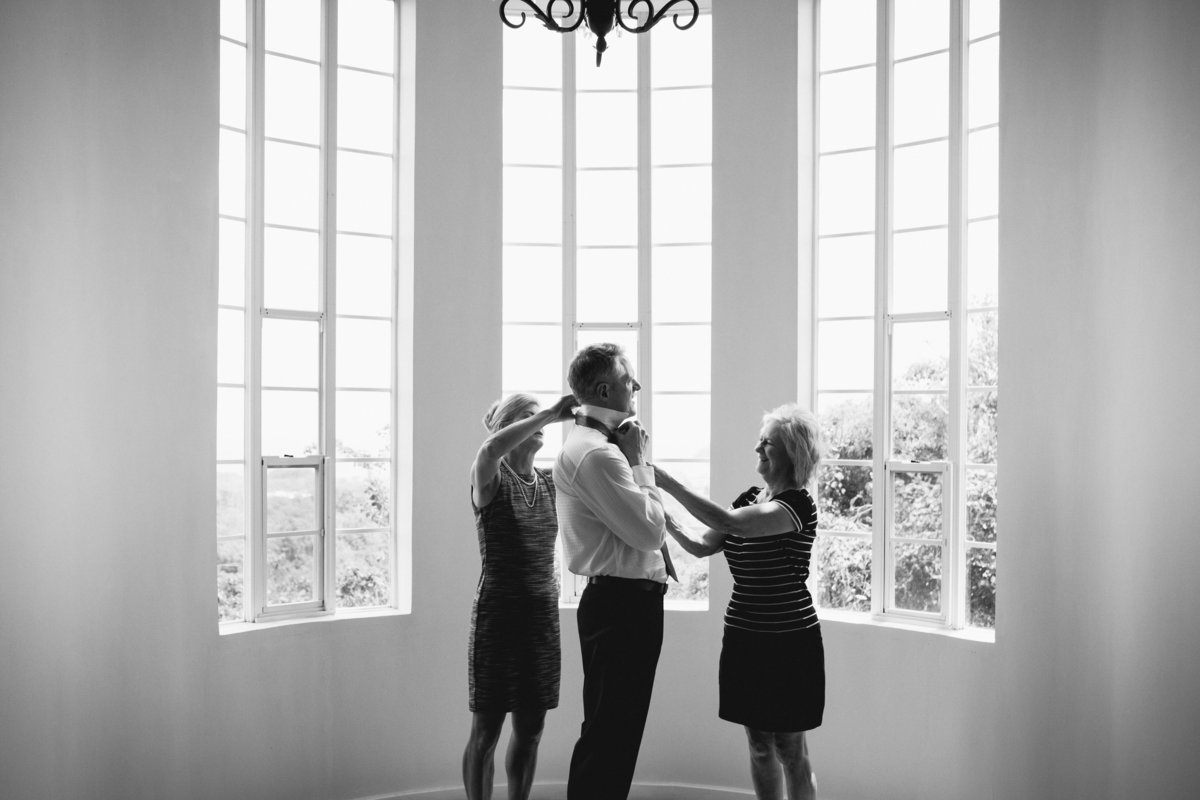 Cap Maison St Lucia Destination Wedding - 010