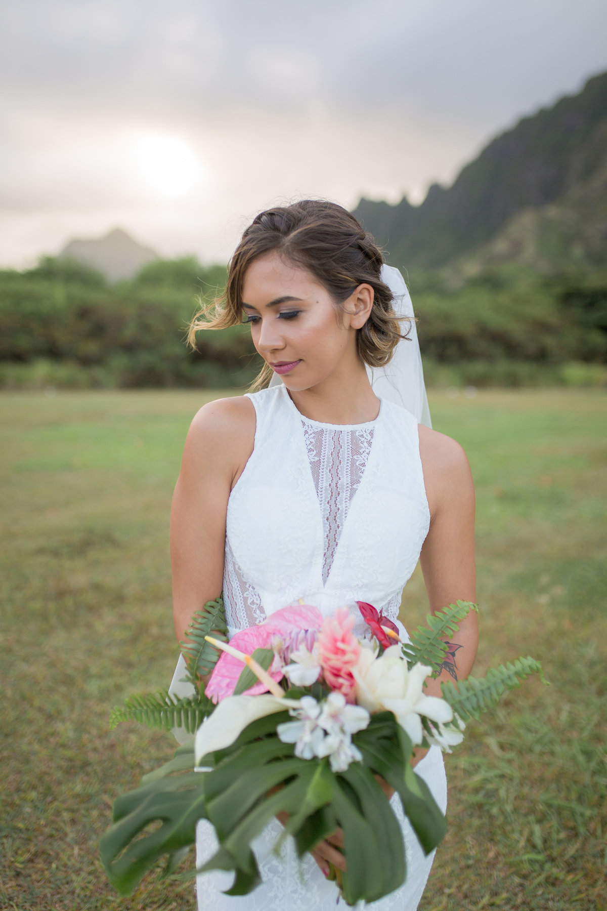 Styled Shoot at Kualoa Ranch_ Vanessa Hicks Photography-6027