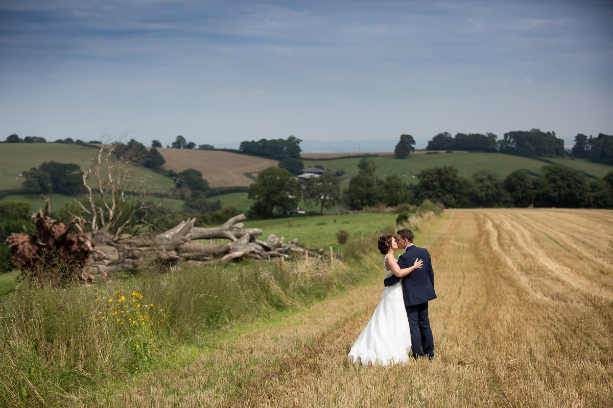 lord haldon exeter wedding photographer