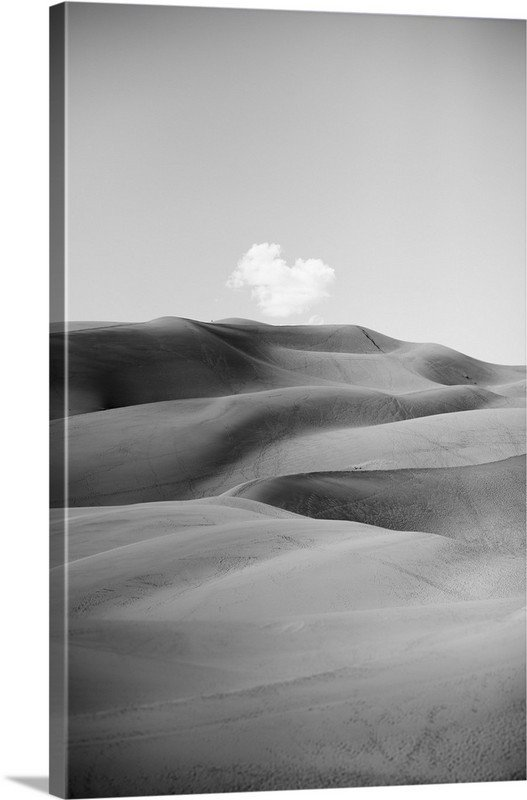 Dunes 02 Canvasizer