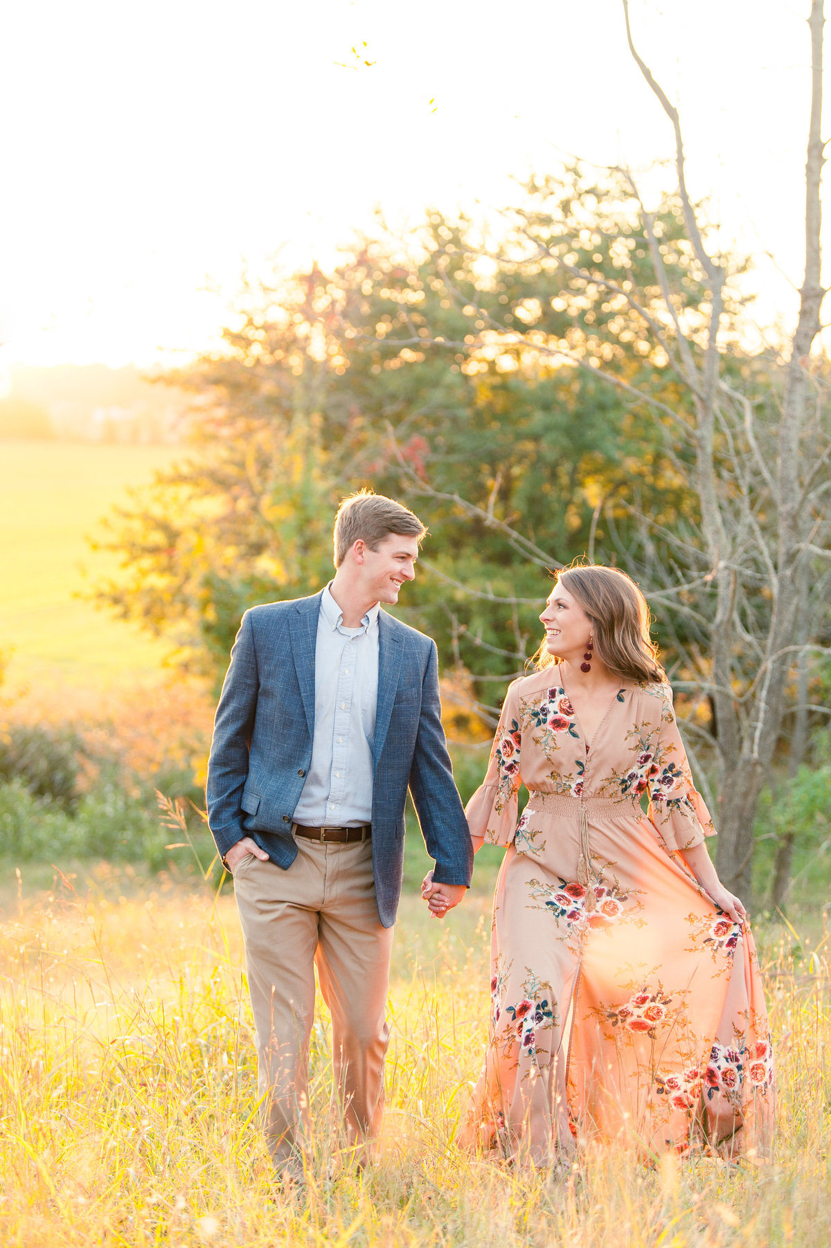 Hailey and Morgan | Engaged-0177