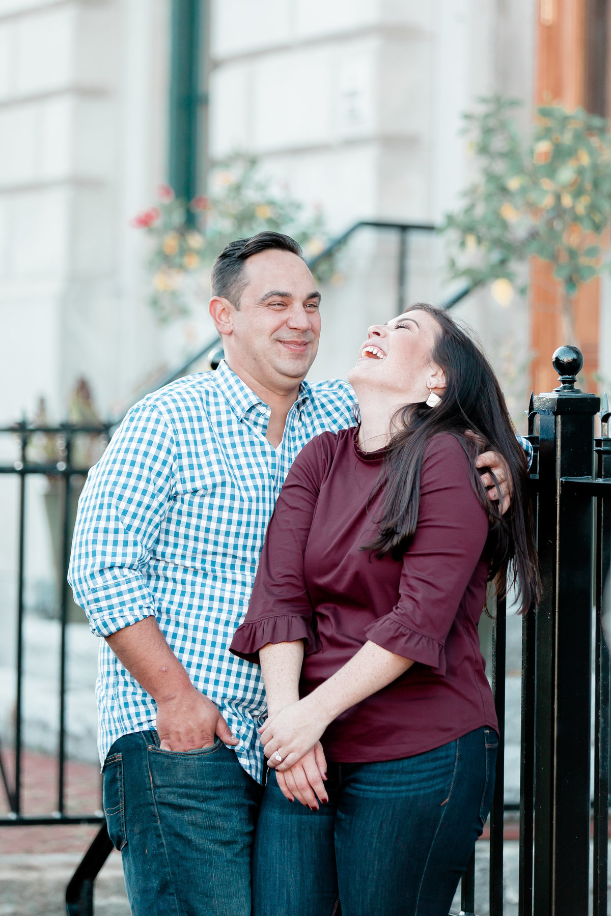 Portsmouth Engagement Session-0011