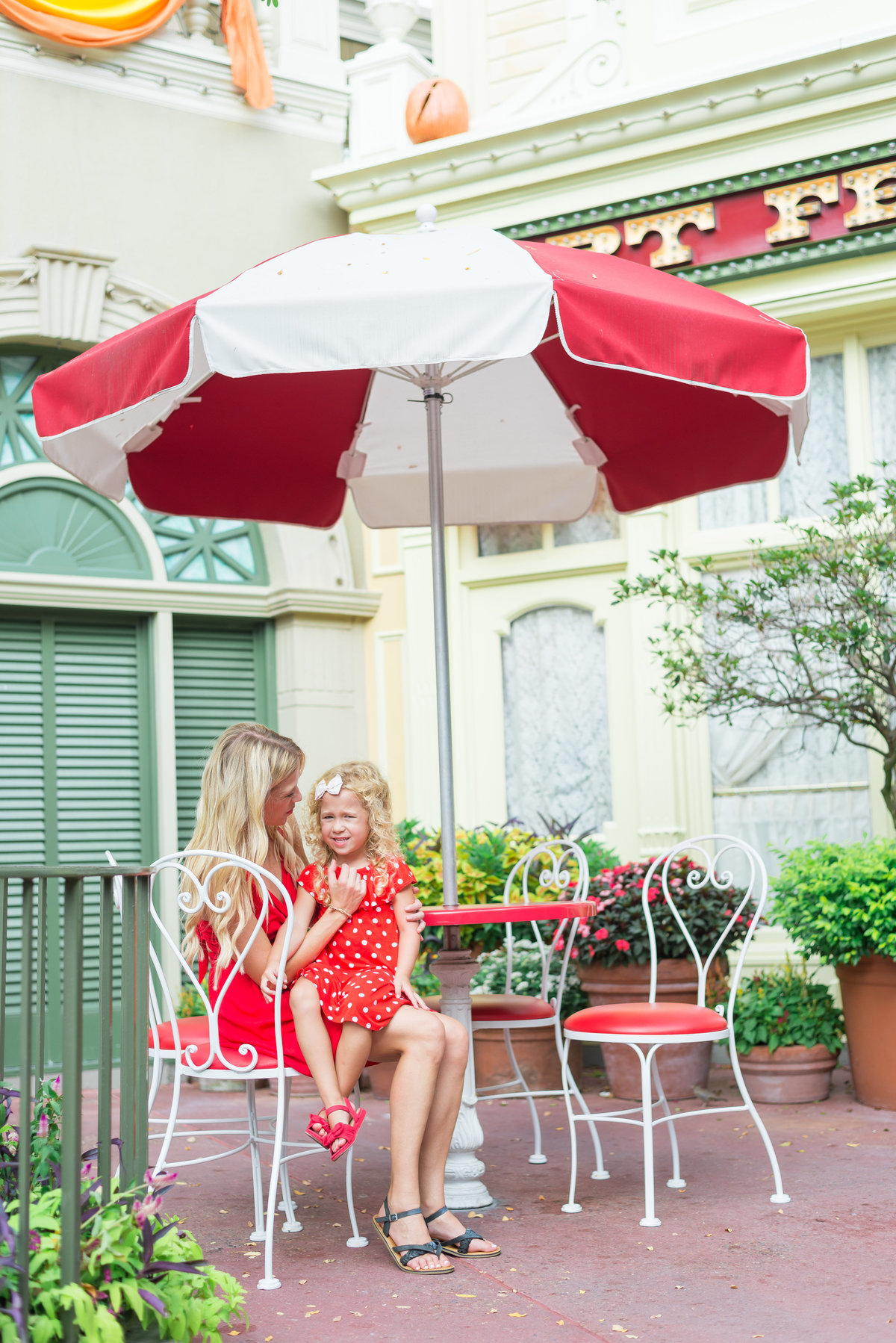 Disney Family Photographer, Disney Family Photos