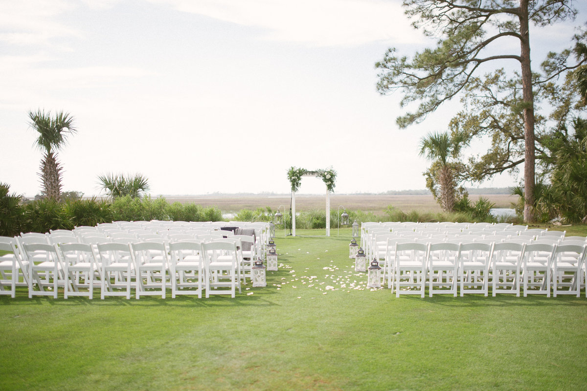 FRIPP ISLAND WEDDING