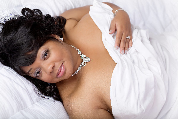 plus size intimate photographer