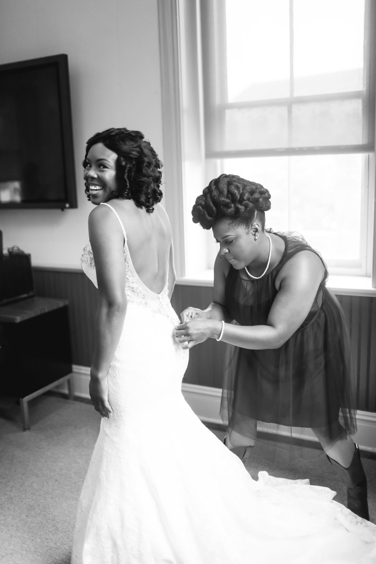 Richmond Virginia Tredegar Historic Wedding Photographer Photography Heather Michelle Photography (1 of 1)-36