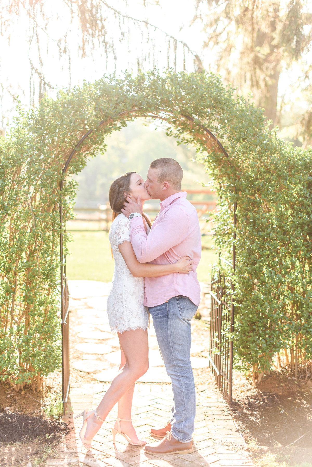 Olivia & Cody_ White Chimney's Engagement session_ Olivia Rae Photography-37