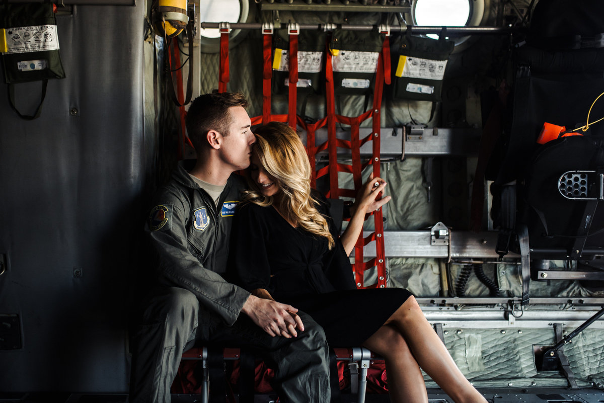 Themed Charlotte engagement Photos 30