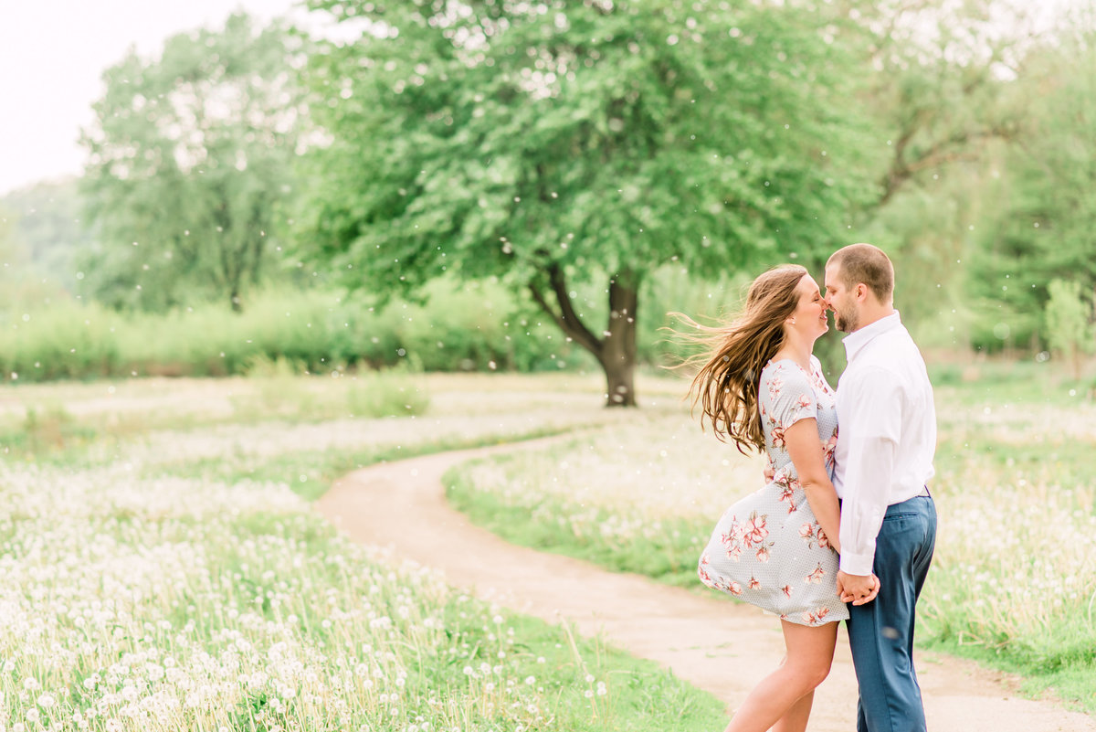 Bailey Elle Photography Wedding Engagment Photographer Indiana26
