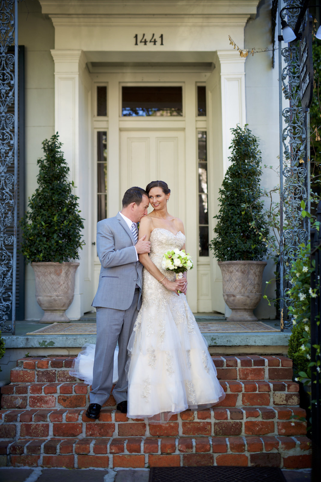 Marc Pagani Photography New Orleans Wedding portraits  153