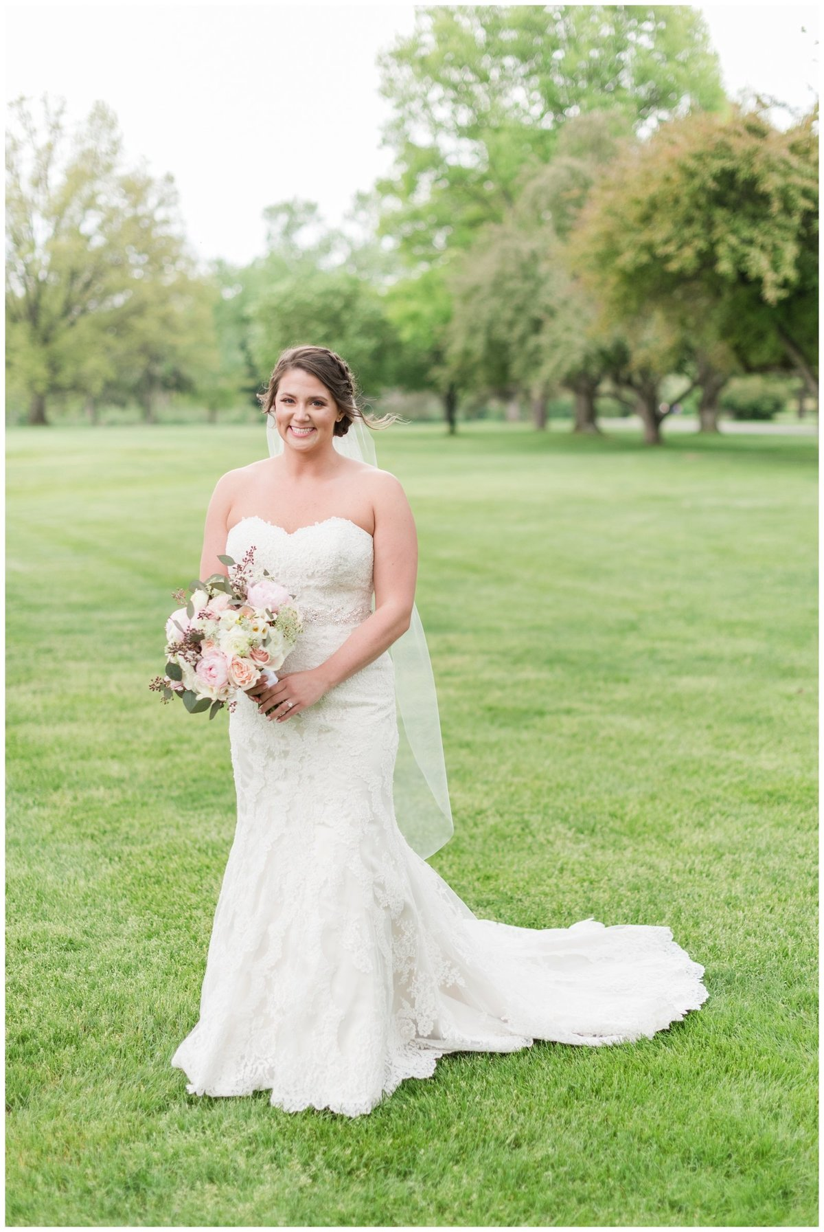columbus ohio wedding photos brookside golf and country club outdoor wedding_0033