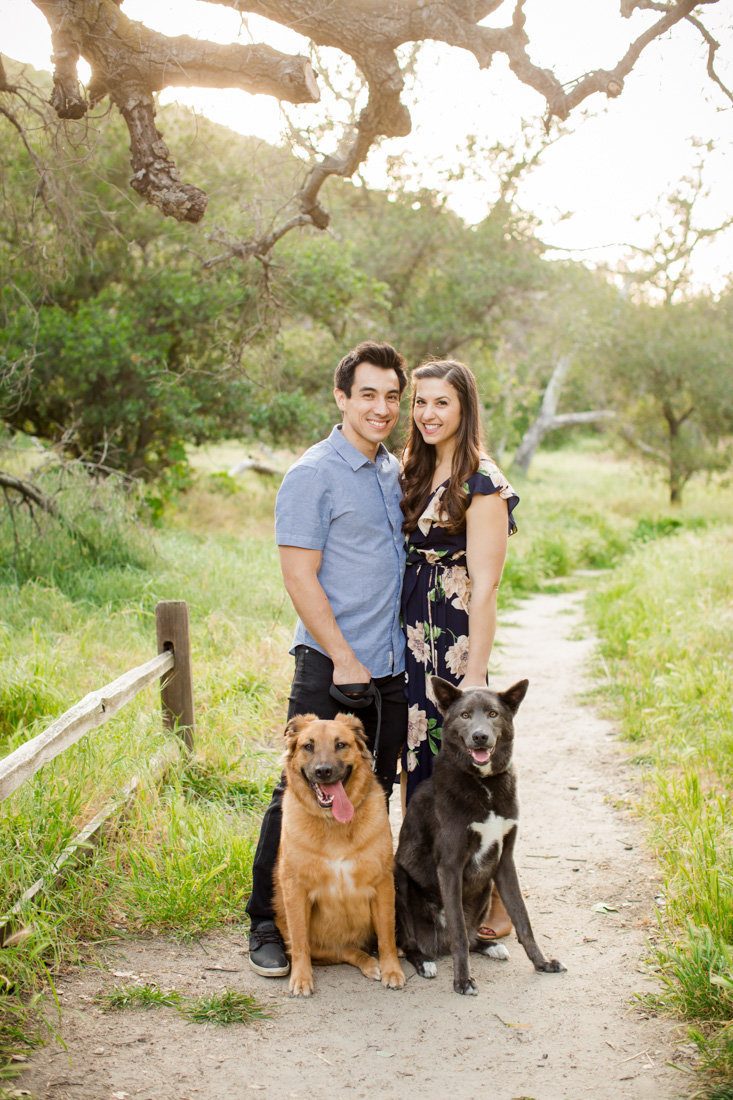 Orange County Engagement Session Photo-658