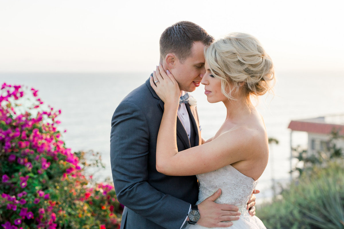 Casa Romantica Wedding Photography San Clemente