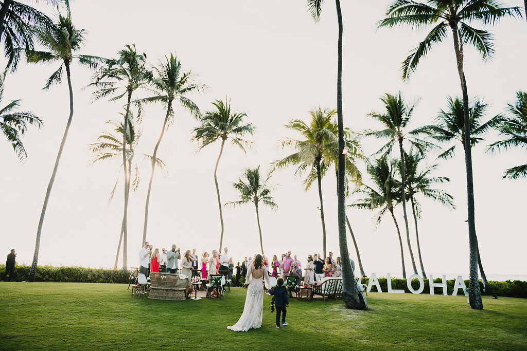 Finishing Touch Hawaii Wedding Planning Design Planner Designer Corporate Social Non Profit Sandra Williams3