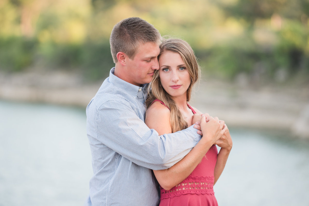 Lake Travis Engagement Photographer-1