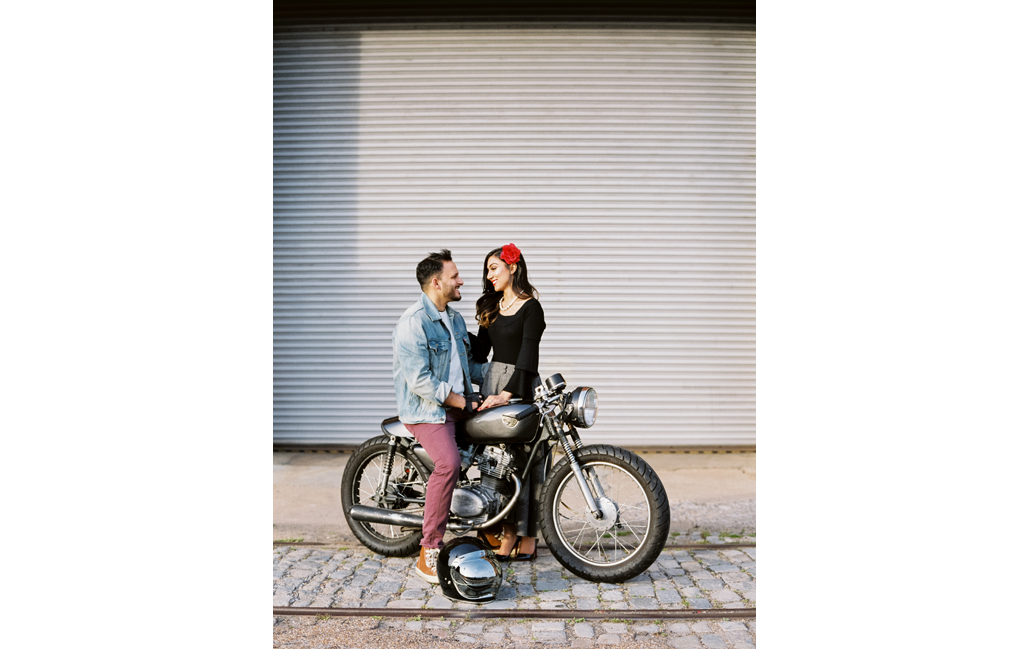 vintagemotorcycleengagement