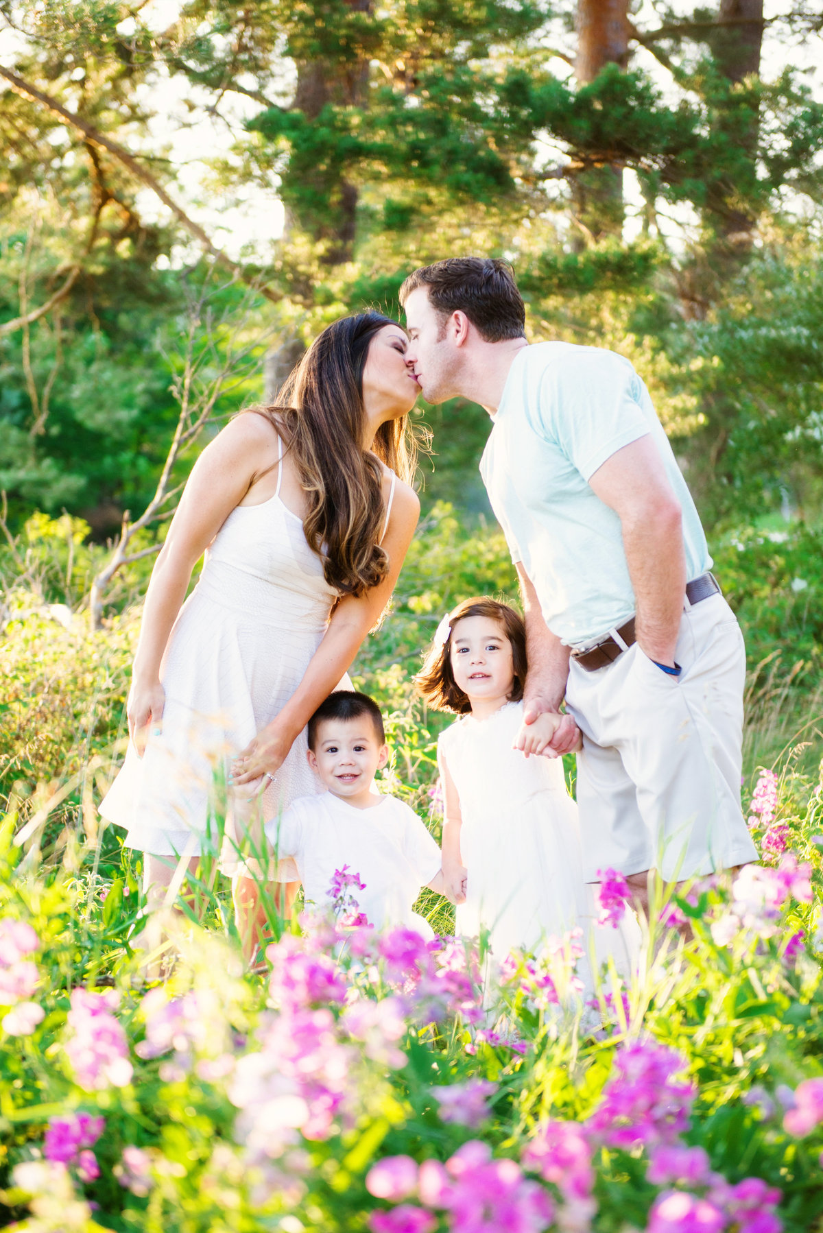 traverse city michigan family portrait photographers