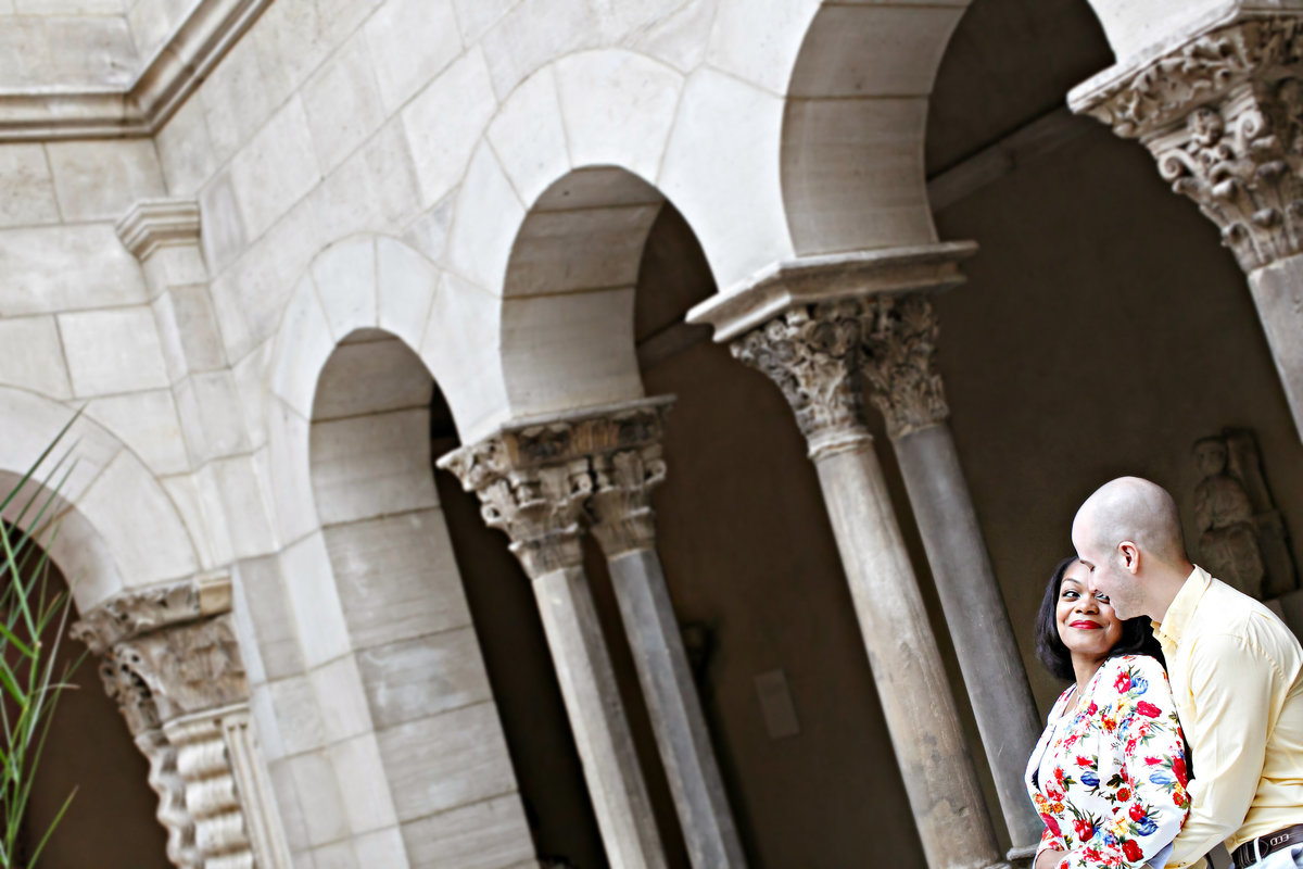 AmyAnaiz_Fort_Tyrone_Park_Cloisters_Engagement_New_York_004