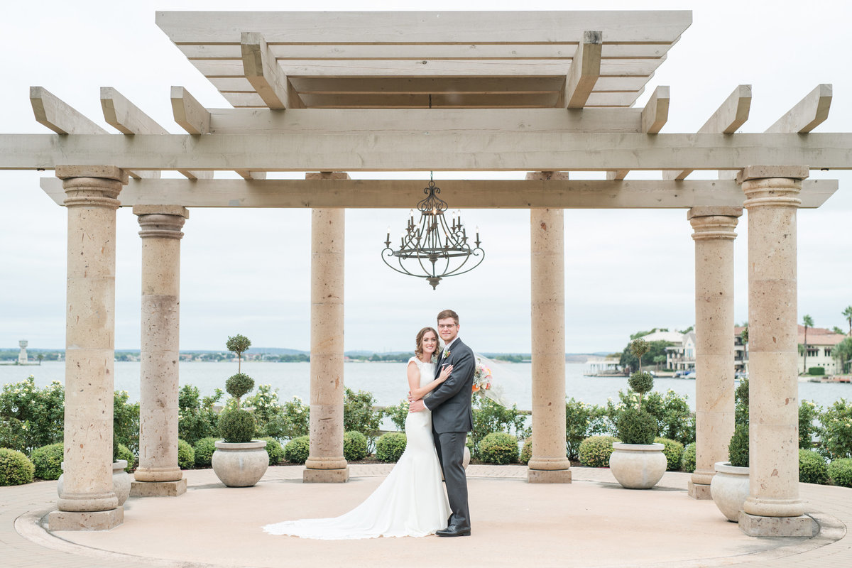 Horseshoe Bay Resort Wedding Photographer