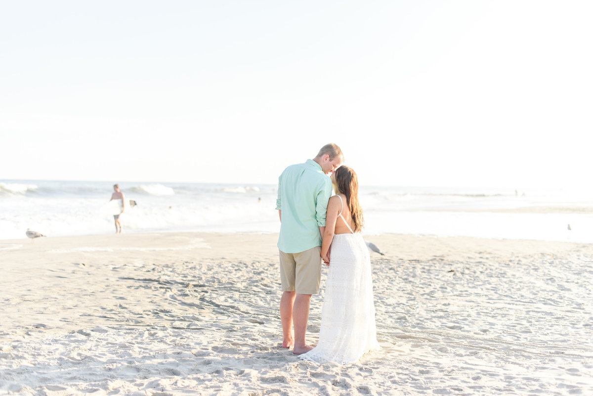 Olivia Rae Photography | Ocean City, NJ Engagement Session-43