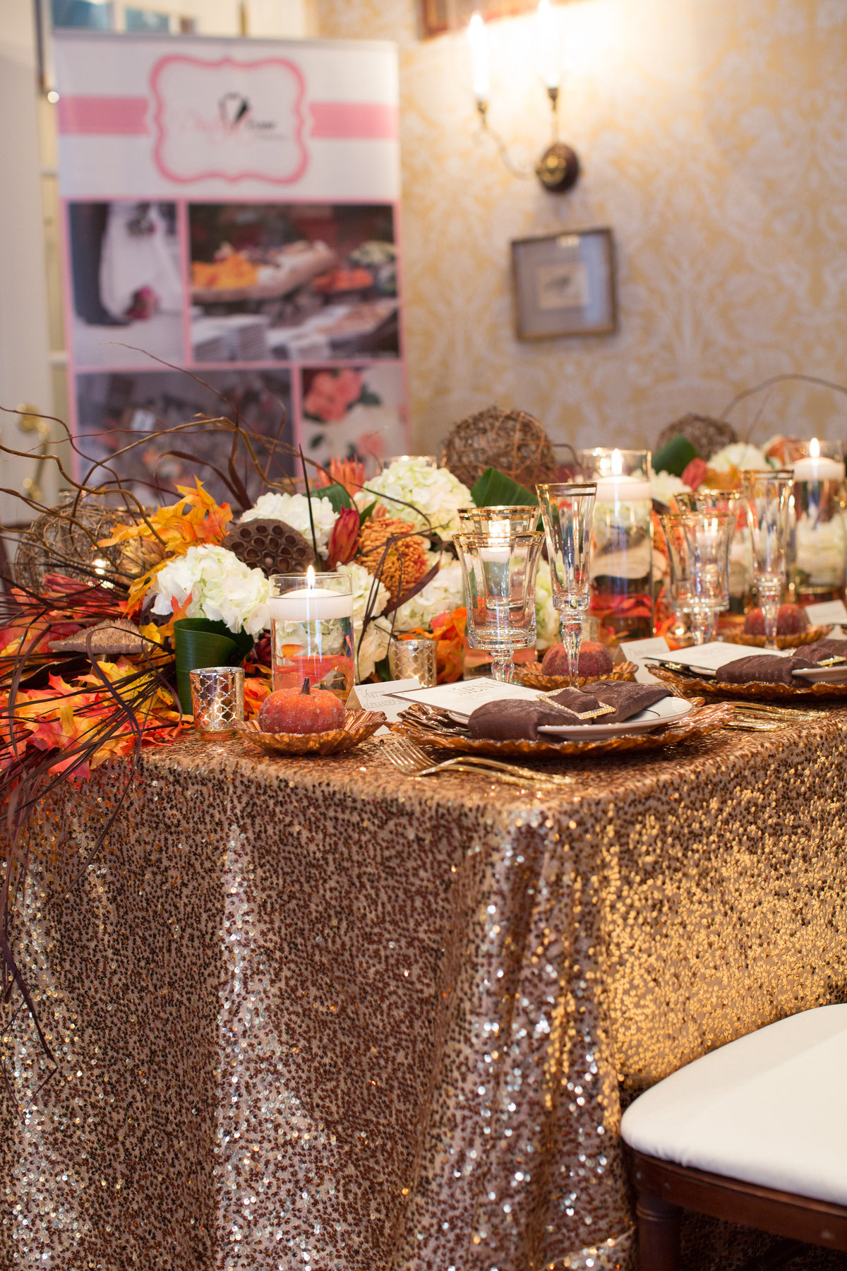Fall Table-14